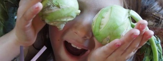 about kohlrabi, kohlrabi recipes, how to prepare kohlrabi
