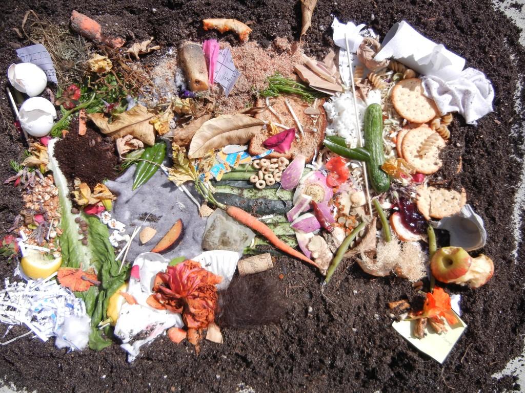 Composting Materials