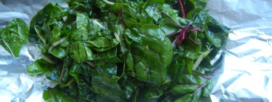 Swiss Chard – My Hero!