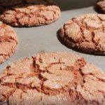 Ginger cookie recipe for kids soft and hard