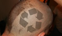 Funny Ways to Recycle Human Hair and Stay Green