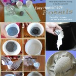 Make Fossils in Classroom