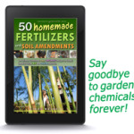 Homemade Organic Fertilizers