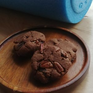 Recipe Protein Cookie and Protein Bar Recipe