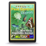 organic pest control methods