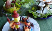 Themed Fruit Salads – A Simple Way to Celebrate any Special Day