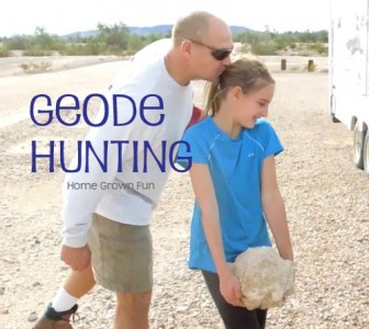 What is a Geode and How Do You Hunt for Geodes?