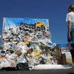 Teaching kids about landfills