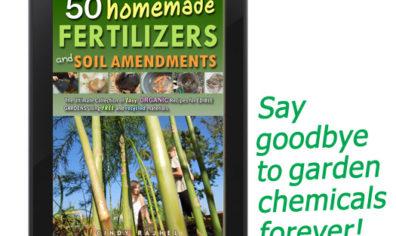 50 Homemade Fertilizers and Soil Amendme... sewage sludge fertilizer warnings